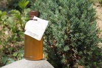 """Шампунь для волос Крапивный (укрепляющий) 250мл. ТМ """"Краснополянское мыло"""""""